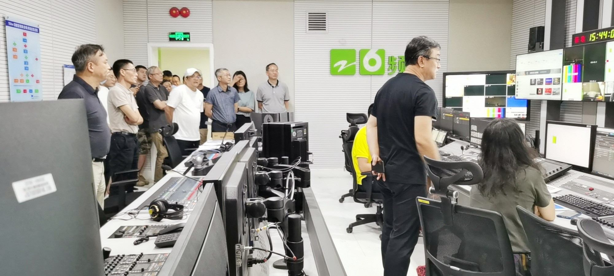 SEEDER camera support equipment for Broadcast television industry